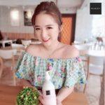 Scarlett Whitening Romansa Lotion 100% Original BPOM Bandung