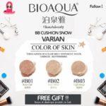 Paket Bioaqua Beauty Chic Gold