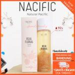 NACIFIC Real Rose Floral Toner 180ml
