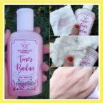 Toner Badan SHCosmetics Whitening BPOM