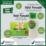 Paket Bibit Pemutih Sabun & Lotion