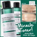 Some by Mi AHA BHA PHA 30 Days Miracle Toner