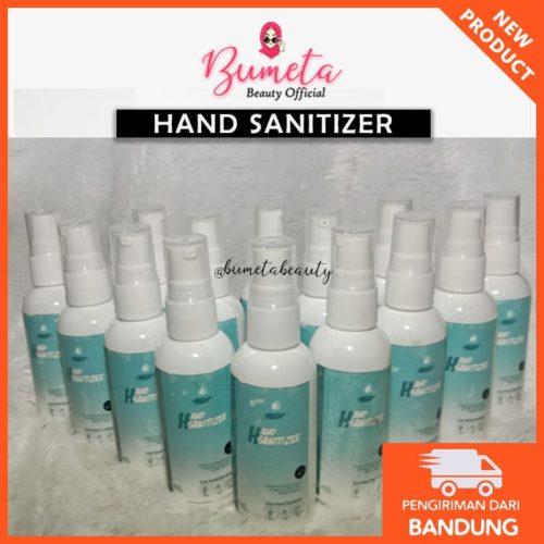 Hand Sanitizer Spray Murah