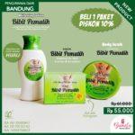 Paket Bibit Pemutih SYB Super Whitening 3 In 1