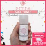 Emina The Bright Stuff Face Toner Wajah